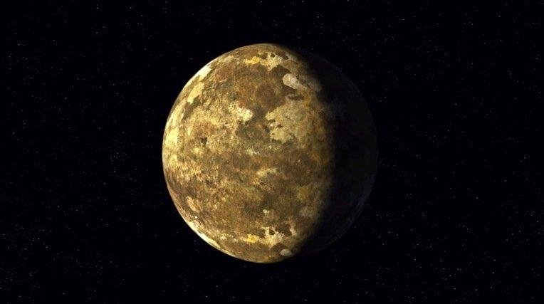 NASA нашло новую экзопланету с помощью искусственного интеллекта