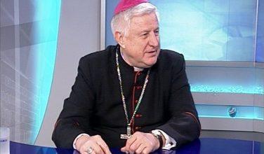 Станислав Широкорадюк, епископ Харьковской – Запорожской диецезии РКЦ