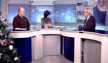 О не офицерском поведении в 92 бригаде в студии Ирина Белецкая, волонтер и Дмитрий Бындыч, бывший военнослужащий 92-ой ОМБР