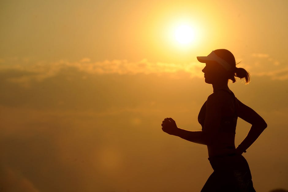 Тренировка – это больше чем стройное тело. Советы от Минздрава Украины