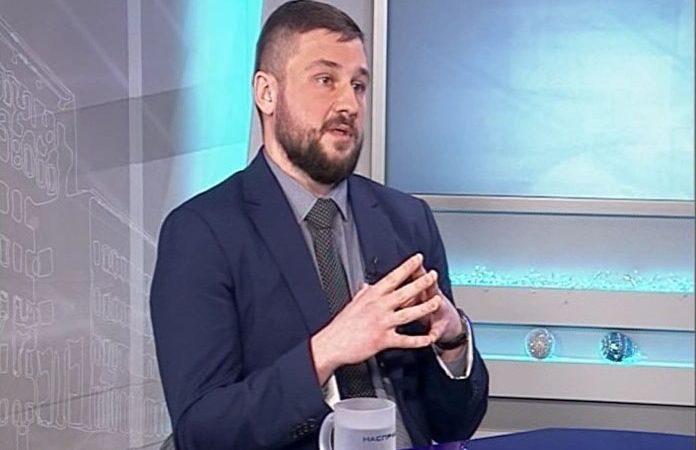 Олег Масленников, консультант проекта IFC (International Finance Corporation, член группы Мирового Банка)