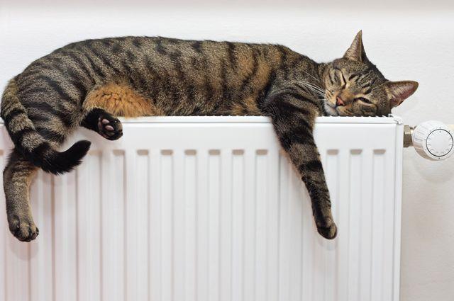 В Харькове снижены тарифы на тепло