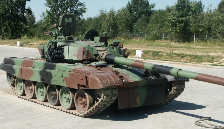 """Таиландская армия получит новую партию украинских """"Оплотов"""""""