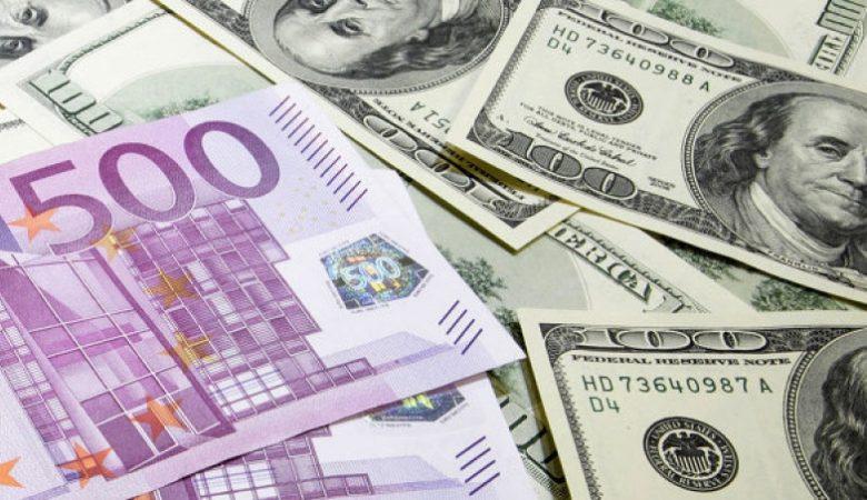 Курсы валют на 15 января