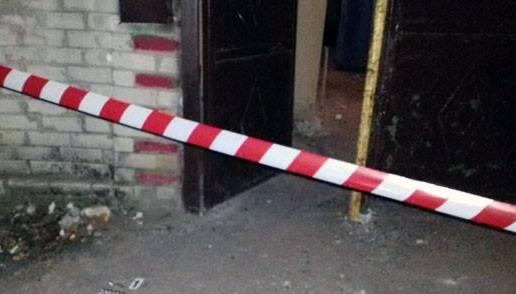 Во двор частного дома бросили гранату. Полиция ищет преступников