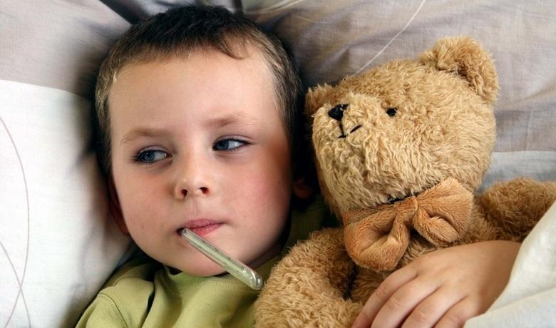 На Харьковщине циркулирует два штамма гриппа – А и В. Уровень заболеваемости низкий