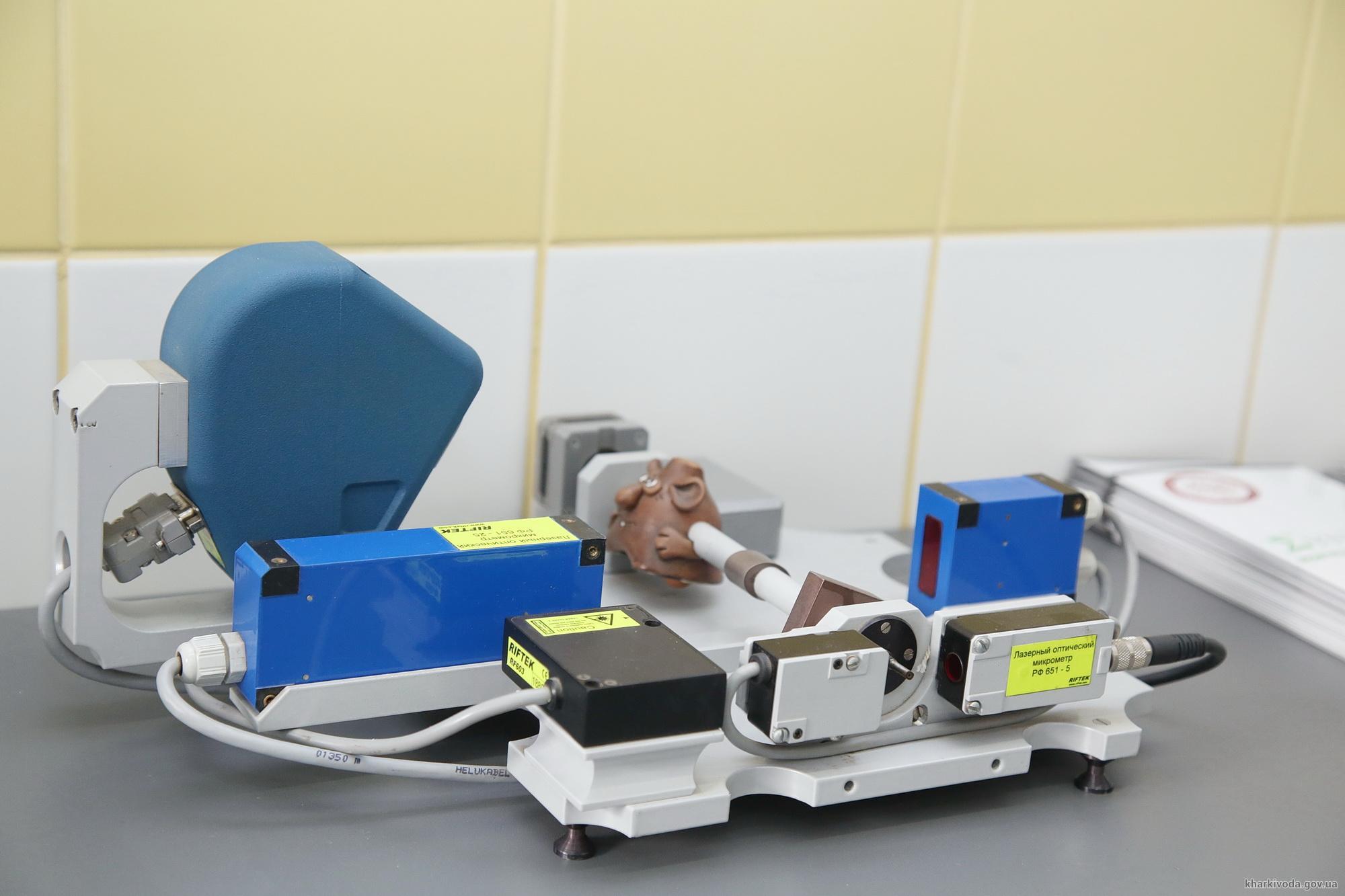 В Харькове презентовали уникальный центр 3D систем. Пока что аналогов в Украине нет