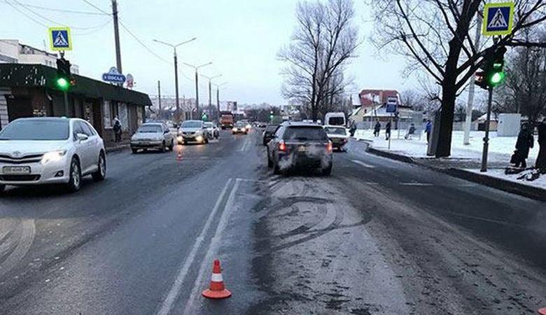 В Харькове – очередное смертельное ДТП с участием мажора