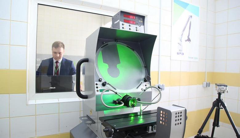 В Харькове презентовали уникальный центр 3D систем