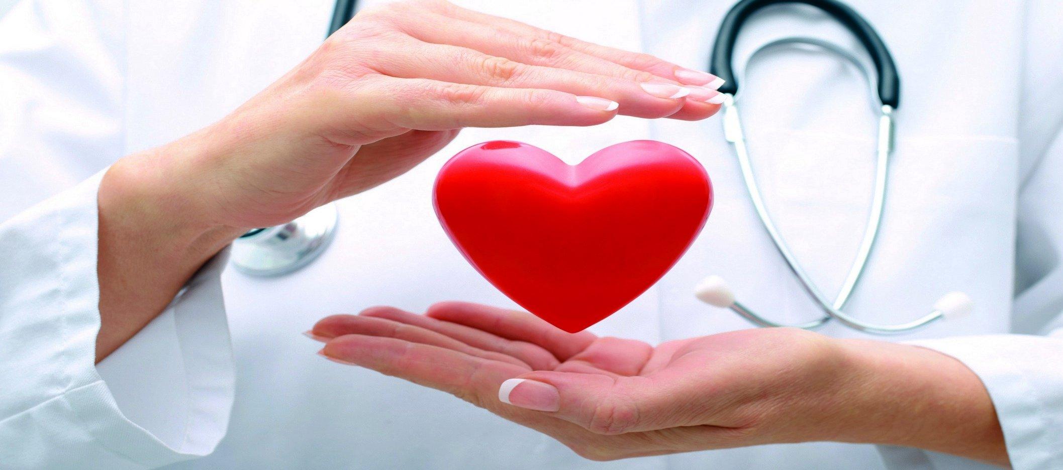 Лечение инфаркта – бесплатно. В харьковских больницах реализуют правительственную программу