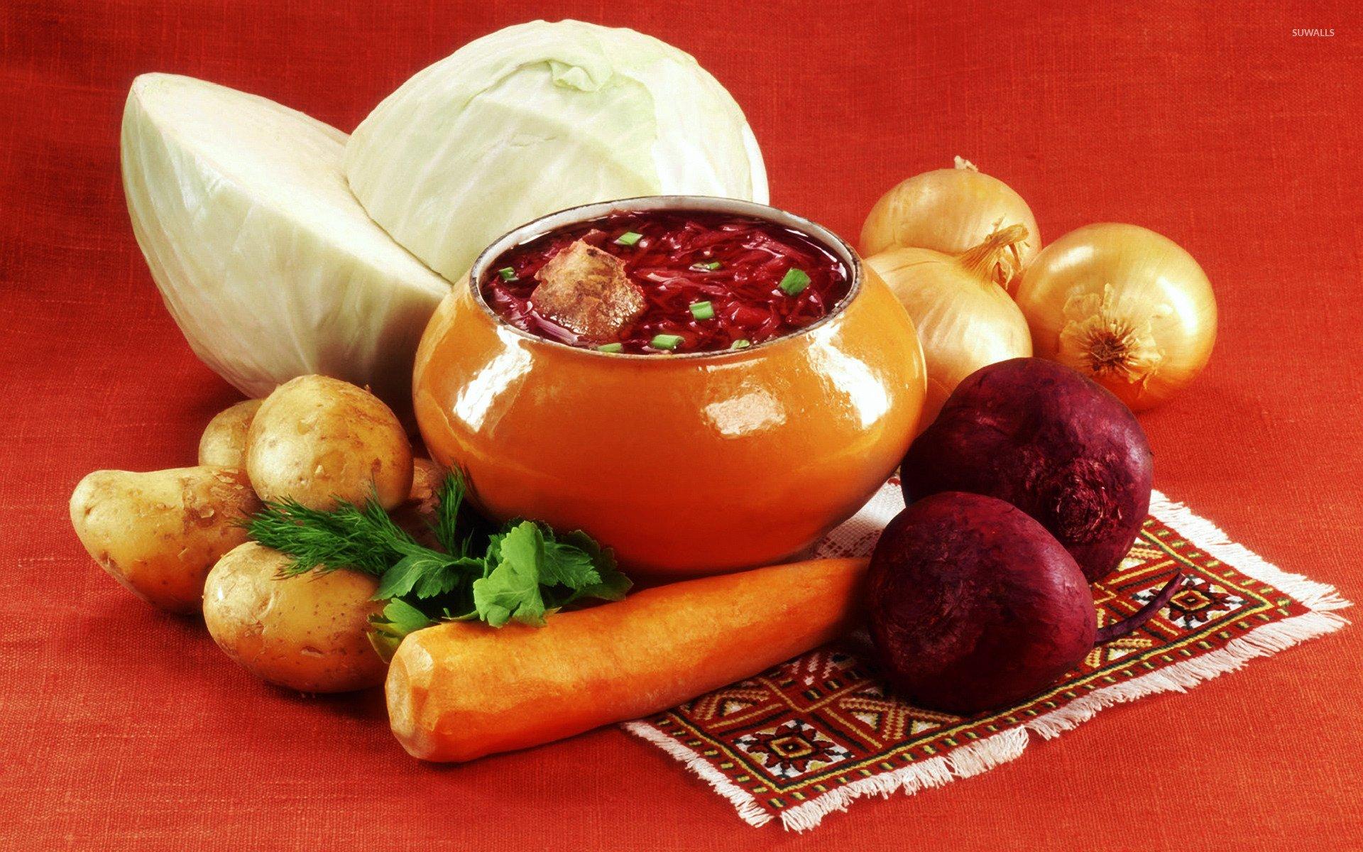 Индекс овощной корзины харьковчан составляет 45 гривен