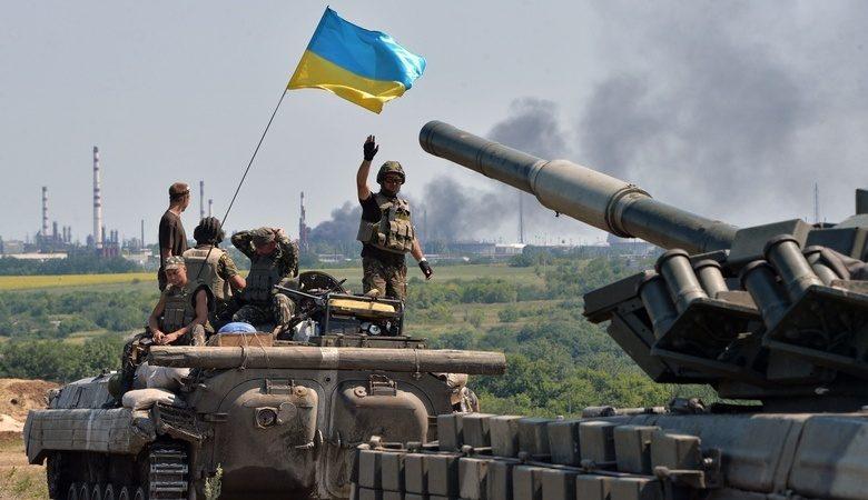 Закон о деоккупации Донбасса опоздал почти на четыре года