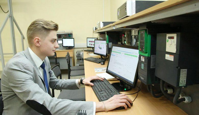 Харьковский вуз получил возможность формировать технологическое будущее Украины