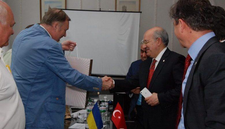 В Харькове появится украинско-турецкий научно-исследовательский центр
