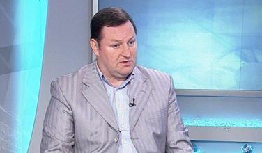 В программе «Насправдi» политолог Игорь Полищук