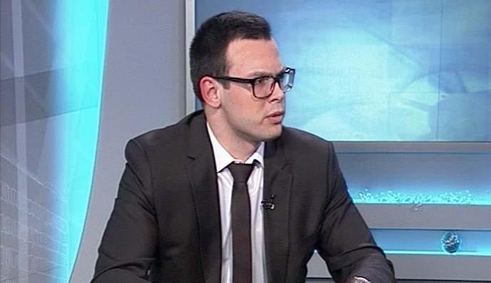 В программе «Насправдi» Владимир Зуев, адвокат, кандидат юридических наук