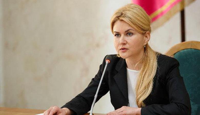 Светличная не подтвердила, что ее кандидатура рассматривается на пост главы ЦИК