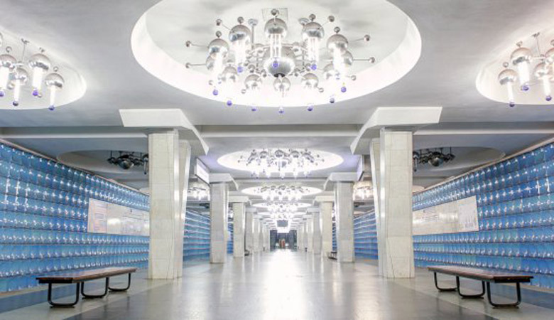 Взрывчатки на станции метро «Академика Барабашова» не оказалось