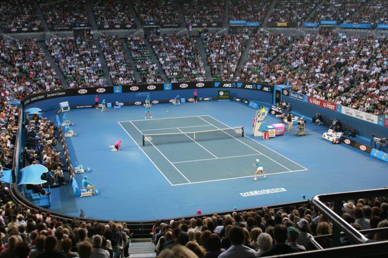 Свитолина вышла во второй раунд «Australian Open»