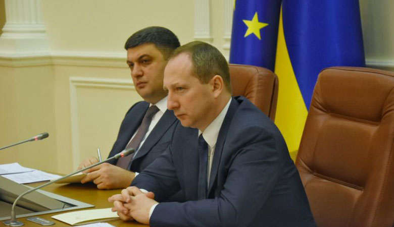 85-ю годовщину Голодомора 1932-33 годов в Украине отметят на самом высоком уровне