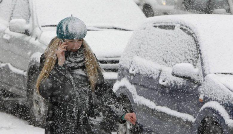 Дорожные и спасательные службы Харьковщины готовятся к ухудшению погодных условий