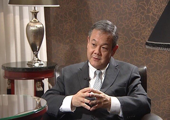Чарьльз К.Уайтхед, профессор Корнелльского университета, соучредитель венчурного фонда «Феникс»