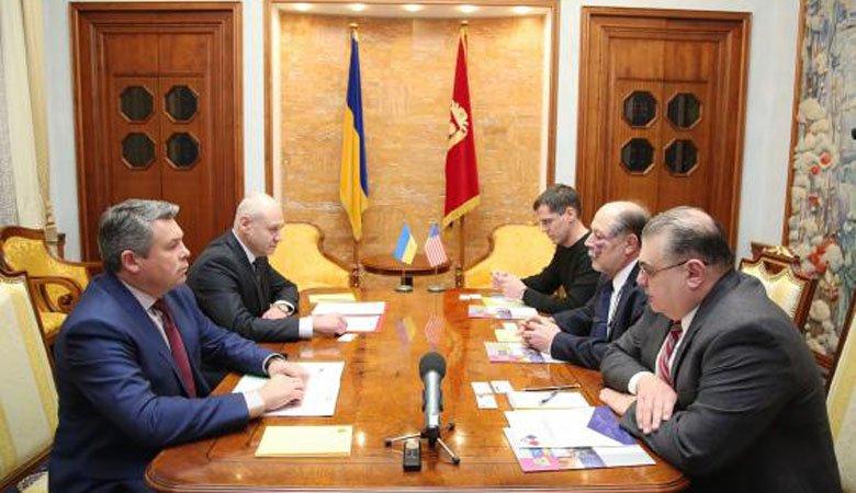 Американский совет по внешней политике изучает ситуацию в Украине на примере Харьковщины