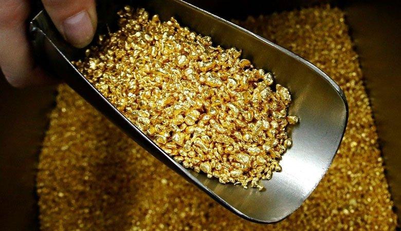 На Закарпатье открыто новое месторождение золота