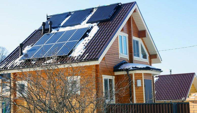 Владельцы солнечных батарей могут получить не прибыль по «зеленому тарифу», а штрафы