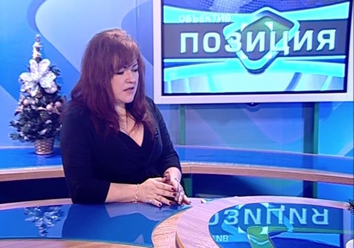 «Объектив-Позиция». Проект «Харьков в фокусе искусства»