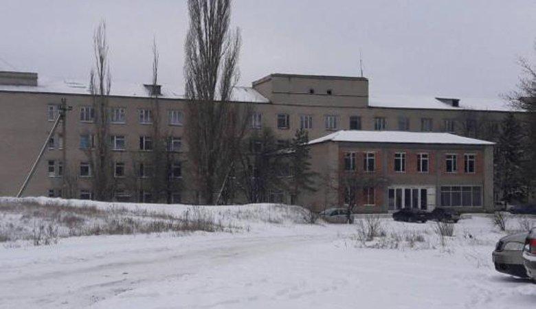 На Харьковщине отремонтируют еще одну районную больницу
