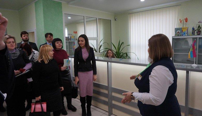 Громады Харьковщины нуждаются в современных центрах административных услуг