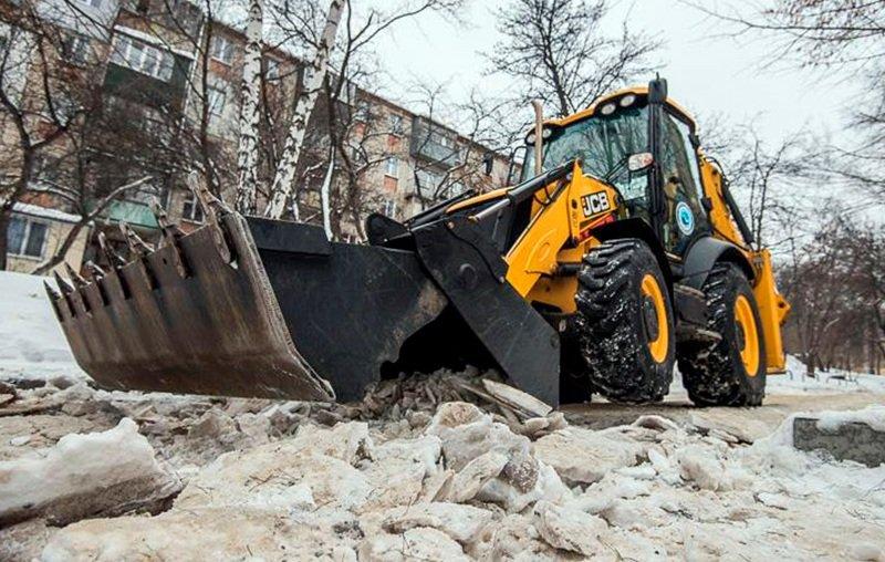 Часть Харькова временно останется без воды