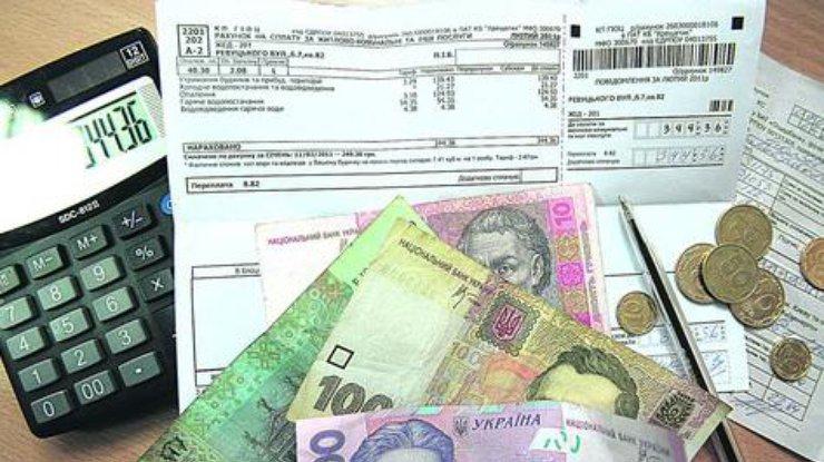 Неиспользованная субсидия переходит в зачет оплаты услуг за следующие месяцы