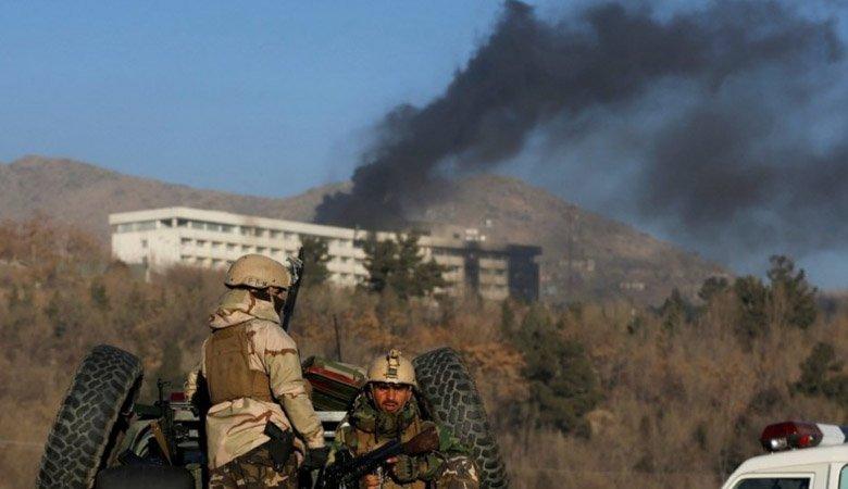 Среди погибших в результате теракта в Афганистане — уроженец Харьковской области