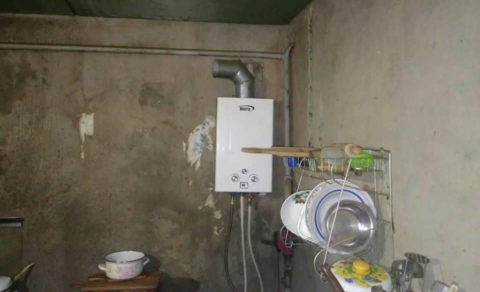 В Чугуеве двое человек насмерть отравились угарным газом