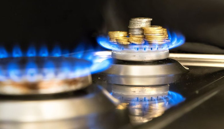 Цена газа для населения может  с 1 апреля увеличиться на 8,3%
