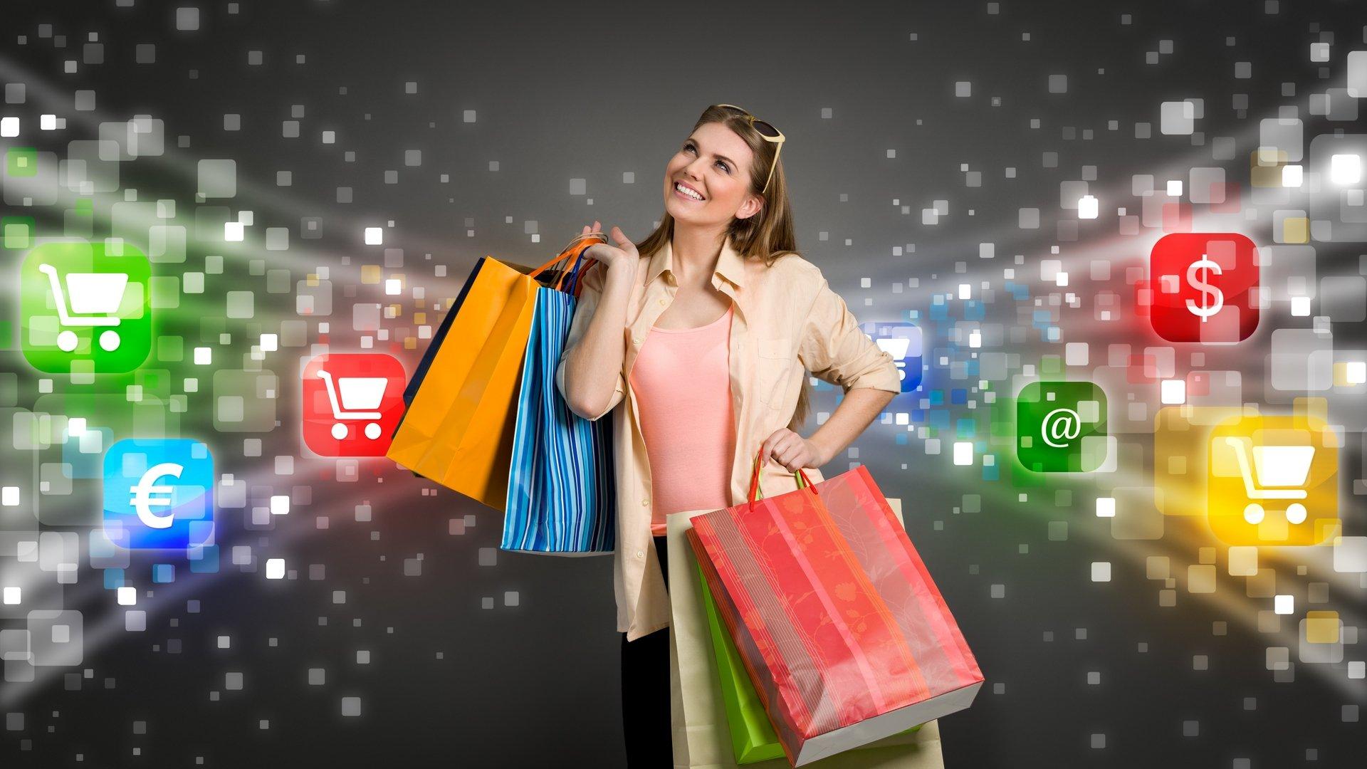 Онлайн-торговцев обяжут завершить внедрение е-коммерс