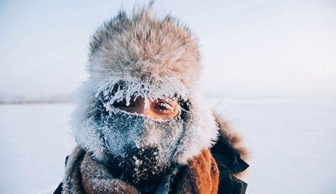 Жертвы морозов: женщина вкоме исмерть пенсионера