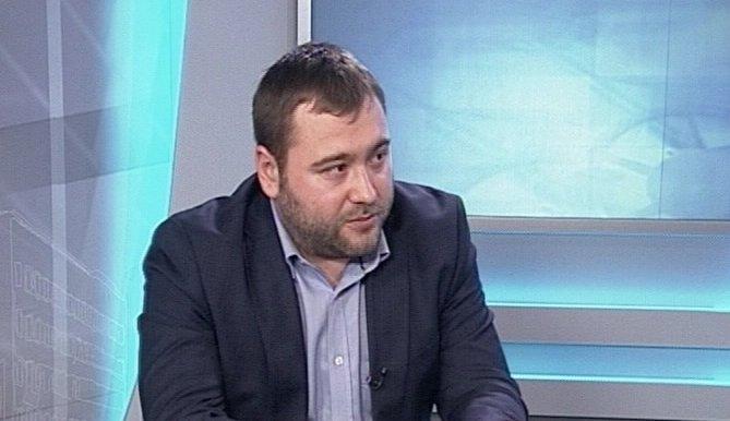 Игорь Черняк, Харьковский антикоррупционный центр