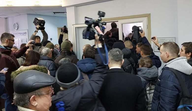 В Харькове прошли общественные слушания о повышении тарифов на холодную воду