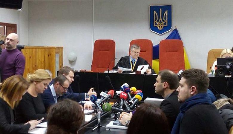 Судебное заседание по делу о ДТП на Сумской переносится на 27 февраля