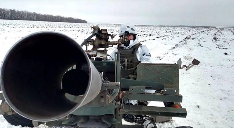 В зоне АТО продолжают гибнуть украинские солдаты