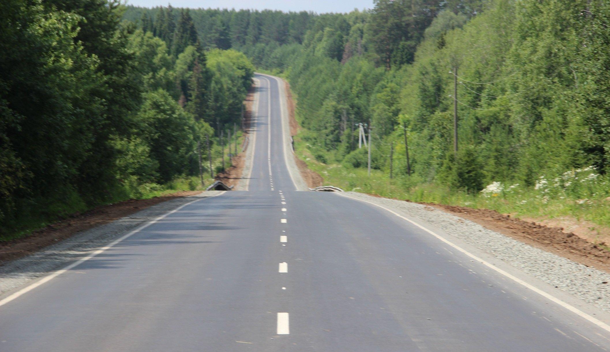 Кабмин выделил на ремонт дорог в Харьковской области два миллиарда (ВИДЕО)