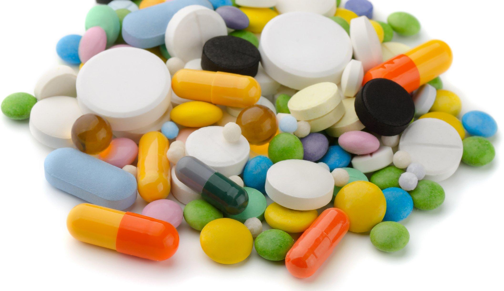 С начала года в области выписано 250 тысяч рецептов по программе «Доступные лекарства»