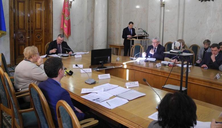 Из фонда регионального развития на Харьковскую область будет выделено более 305 миллионов (ВИДЕО)