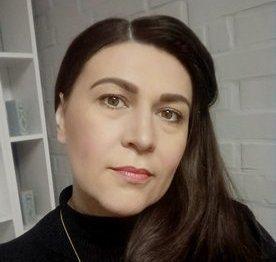 Светлана Кушнир