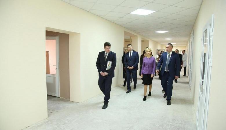 Харьковщина сегодня задает тон всей Украине