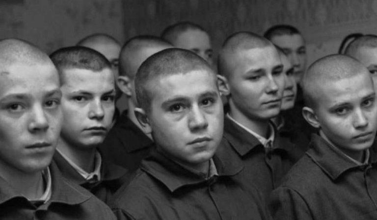 В Харьковской области резко выросла подростковая преступность