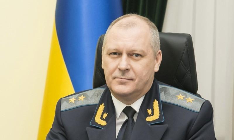 Прокурор Харьковской области встретится с журналистами